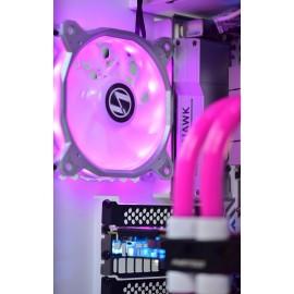 Actina PG18 Pink 7600K/16/240SSD+2TB/1070 H2O [0010]