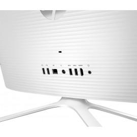 """HP AiO 22-B352DS J3355 21,5""""FullHD 4GB 1TB_7200 HD500 DVD WiFi BT Klaw+Mysz Win10 (REPACK) 2Y Biały"""